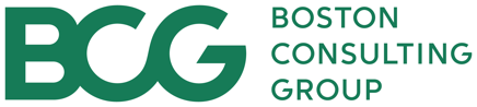 Logo for Boston Consulting Group