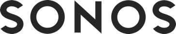 Logo for Sonos