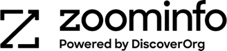 Logo for ZoomInfo