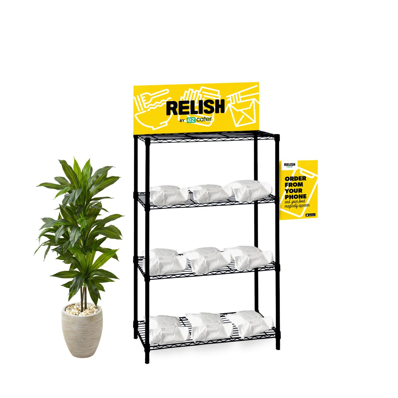 Photo of Relish cart