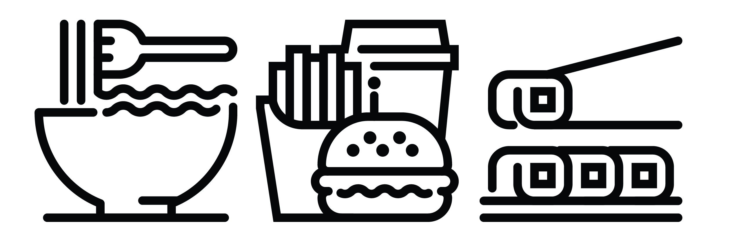 Food Options Icon