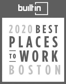 Built In - Best Places to Work Boston