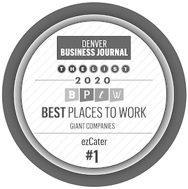 Denver Business Journal - Best Places to Work.