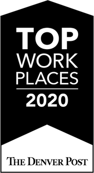 Top Work Places 2020 - The Denver Post