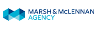 Marsh & McLennan Agency logo
