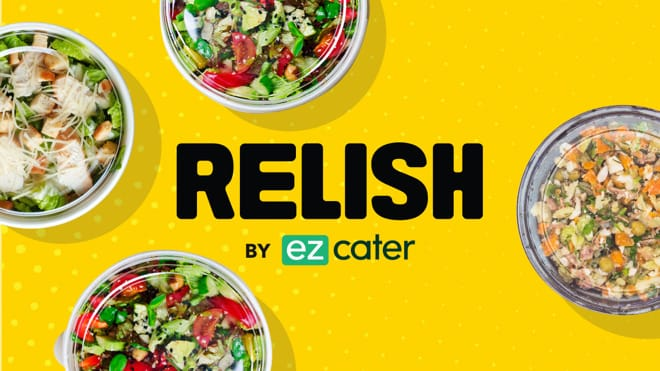 Relish, by ezCater