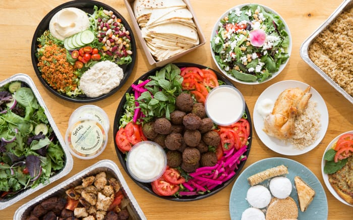 Needham Heights catering - order online from our network of corporate caterers